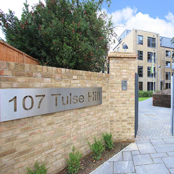 107 Tulse Hill  (London)